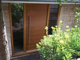 Welcome Home Modern Front Doors With Best Modern Front Door Image 3