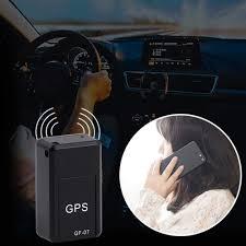 DERKOLY <b>GF07</b> Mini <b>Car</b> Magnetic <b>GPS</b> Real-- Buy Online in ...