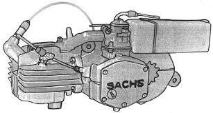 sachs engine myrons mopeds sachs 504