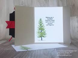 fold card auckland christmas extravaganza christmas gate fold card