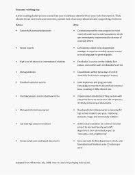 Build Resume Online Inspirational Line Resume Builder Elegant New