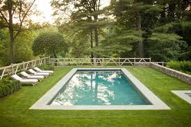 farm fence ideas. Farm Fencing Ideas Pool Traditional With Turquoise Water Rectangular Swimming Wood Fence