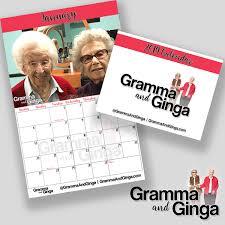 G G Official 2019 Calendar