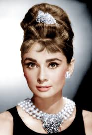 audrey hepburn is one of my