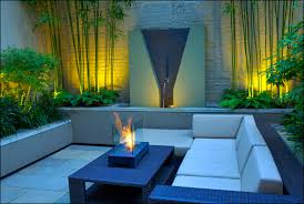 Small Picture Courtyard Designs for The Exterior of A House Enchanting