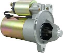 ford starter wiring diagram diagram Ford Starter Motor Wiring 4 Terminal Starter Solenoid Wiring Diagram