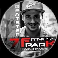 _BEATSTEP 7 FITNESS PARK_Mix & Select by Alex Ferrante by Alex ...