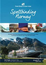 be spellbound by norway s mighty fjords on a fred olsen fred olsen cruise lines