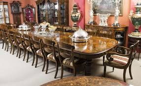 image of antique dining table do you want to go large with that regent regarding