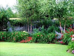 Small Picture Best Ideas About Perennial Flower Garden Design Perennial