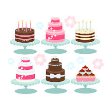 Cupcakes And Cakes Clipart Free Download Clipart Clipart Tideas