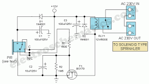 motion sensor light wiring diagram wiring diagram and schematic motion sensor light wiring diagram