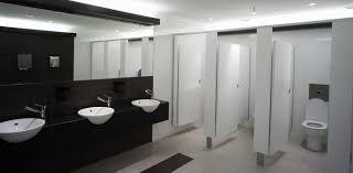 office washroom design. office fitout project · other washroom design