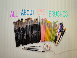 bdellium brushes. all about eye brushes ♡ sigma vs bdellium tools real techniques \u2022 miss thalia - youtube