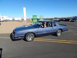 1984 Chevrolet Monte Carlo SS by TheHunteroftheUndead.deviantart ...