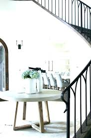 foyer entry table ideas round entry table ideas round foyer entry tables round entry way table