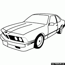 Free Coloring Pages Of James Bond Bmw Cars Bmwcase Bmw Car And