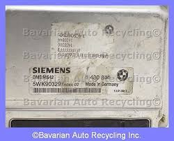 1999 bmw 528i fuse box injection brain dme 1999 bmw 528i e39 ecu fuel inj