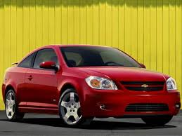 2007 chevrolet cobalt pricing, ratings & reviews kelley blue book 2007 Chevy Cobalt Front Bumper at 2007 Chevy Cobalt Models