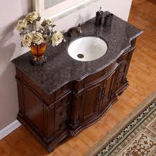 silkroad exclusive labrador 48 inch single sink bathroom vanity silkroad exclusive labrador 48 inch single bathroom vanity