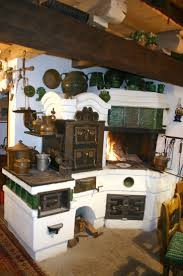 Kitchen Fireplace For Cooking 298 Best Images About Cooking Stoves Ovens Etc On Pinterest