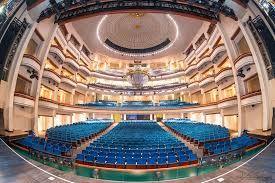 Blumenthal Theater Charlotte Seating Chart Belk Theatre Blumenthal Performing Arts Center This Is A