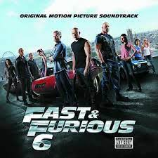 fast furious 6 song free