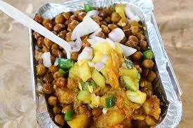 Chana Chatpate Famous Nepali Street Food Steemit
