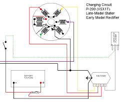 stator wiring diagram pictures to pin pinsdaddy pole stator wiring diagram get image about 620x516 · stator charging system wiring diagram on wire 4417x3009