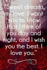Good Night Sweet Dreams I Love You Quotes Best Of Custom Personalized Wooden SignGood Night Sweet Dreams I Love You