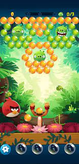 Angry Birds POP Bubble Shooter 3.92.6 - Download für Android APK Kostenlos