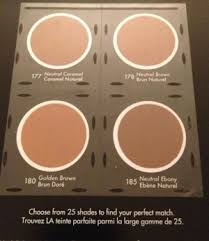 mufe pro finish foundation deep shades on sle card available for free at sephora