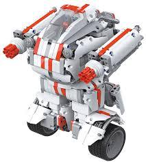 Робот-<b>конструктор Xiaomi Mi</b> Bunny <b>MITU</b> Block Robot купить в ...