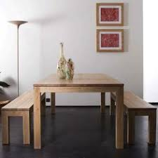 check out the oak kubus dining table in dining tables furniture from lekker home for