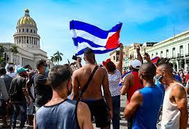 Proteste in Kuba: Corona-Krise, fehlende Lebensmittel und Medikamente