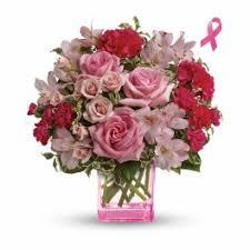 teleflora s pink grace bouquet