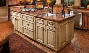 Kitchen Island Tops Solid Light Oak Wood Counter Tops Solid Surface Countertops Island
