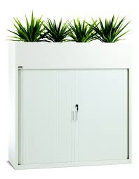 office planter boxes. nati above cupboard planter boxes office l