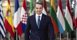 Ευρωπαϊκό Συμβούλιο: Εμμένει για το Ευρωομόλογο ο Μητσοτάκης | Lykavitos.gr