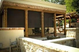 motorized sun shades photo of delightful exterior shades for patios idea outdoor sun shades for patio