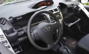 Toyota Yaris photos #13 on Better Parts LTD
