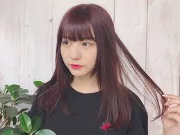 女性アイドルの髪型前髪かわいいランキングtop25 Aikruアイクル