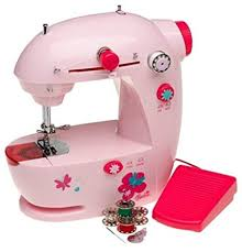 Barbie Sewing Machine For Kids