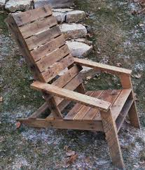 adirondack chairs out of pallets. Wonderful Out Adirondack Chair Out Of Pallets With Chairs Of L
