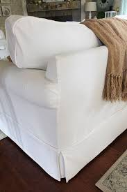 sectional covers. How To Make A Sectional Slipcover Part 2: Cushion Covers | Confessions Of Serial