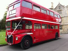 red london wedding bus wedding bus hire in usk, monmouthshire Wedding Hire London Bus red london bus for weddings in bristol wedding hire london bus