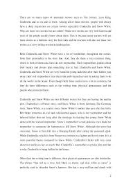 Compare And Contrast Essay Outlines Example Of A Comparison Contrast Essay Examples Of Comparing And