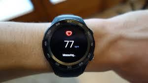 huawei watch 2 uk. huawei watch 2 review: fitness features uk
