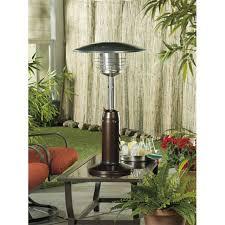 home garden patio heaters hammered