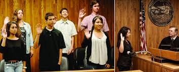 Maria teen court tell